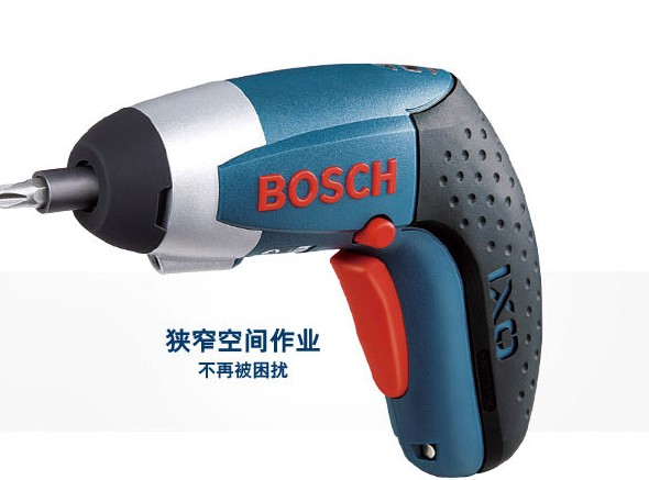 Bosch bosch power tools electric screwdriver ixo3 lithium rechargeable electric screwdriver hand drill v