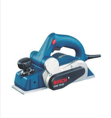 Bosch power tools planer gho10-82 multifunctional portable planer woodworking planer planing machine bosch