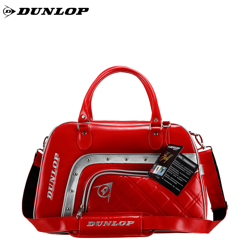 British official authentic dunlop golf bag golf clothing for male and female high quality workmanship shipping