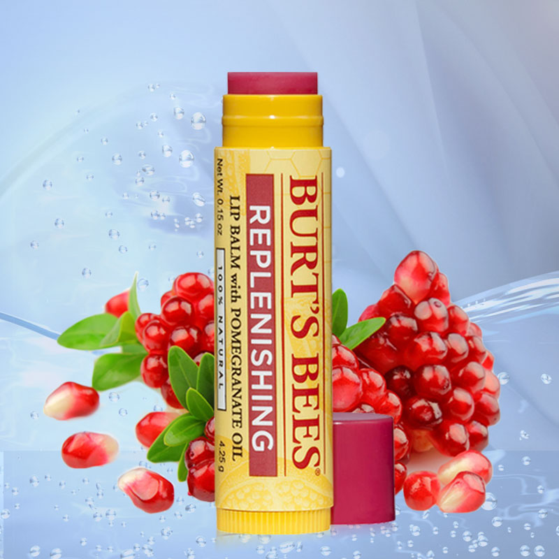 93601f5e7 Buy Us burts bees honey bee balm 4.25g natural lip balm moisturizing ...