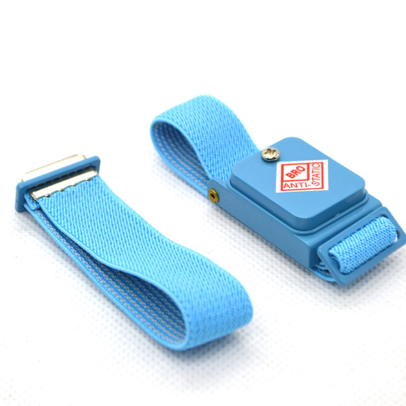 Buy two get one wireless cordless antistatic wrist strap static eliminator wireless antistatic wrist strap