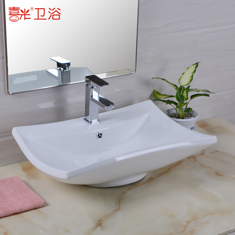 C-057 basin ceramic wash basin wash basin ceramic basin counter basin ceramic art basin basin counter basin vanity wash basin