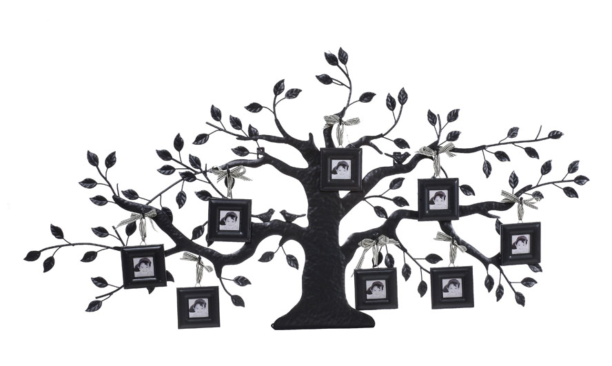 Family Tree Picture Frame Wall Hanging china family tree frame, china family tree frame shopping guide at