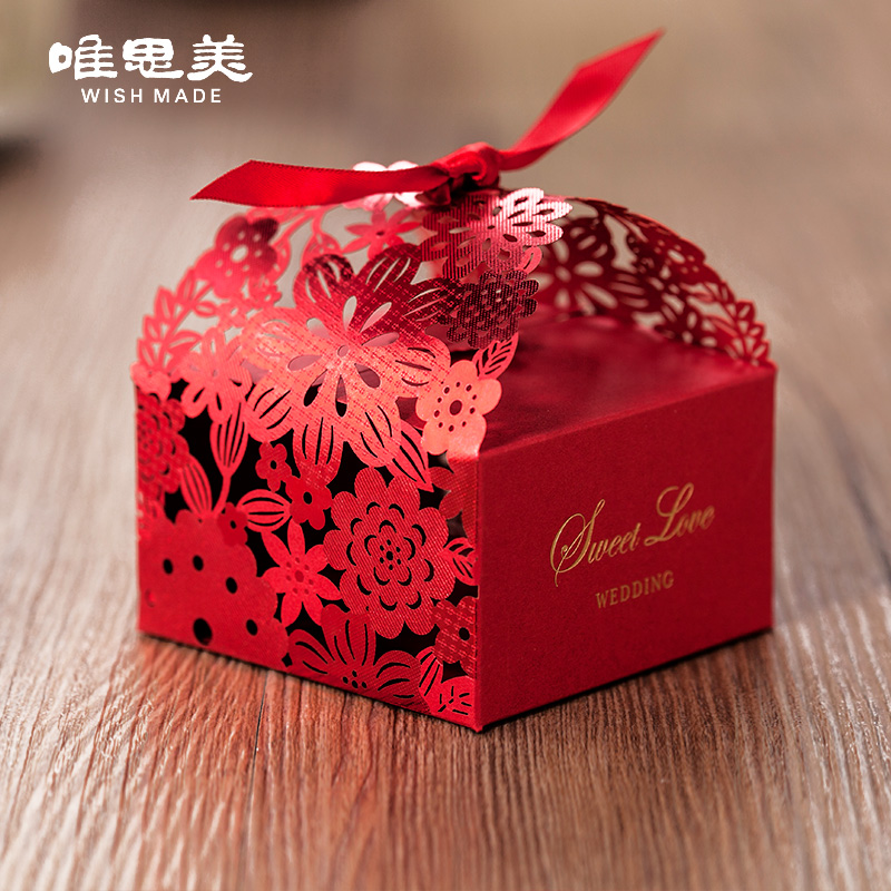 Get Quotations Candy Box Bags Creative Wedding Hershey Chocolate Gift Square Packaging Favor