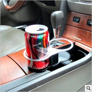Car cup holder car drink holder car armrest cup holder cup holder drink holder glove box office dual cup holder ashtray holder