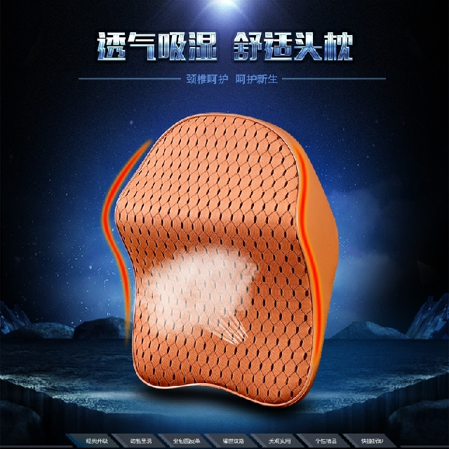 Car headrest memory foam neck pillow u pillow neck pillow car headrest neck pillow car travel pillow neck pillow soft pillow rest