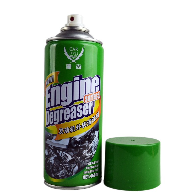 Car still engine cleaner appearance outside the engine cleaner cleaning agent strong decontamination degreasing cleaner