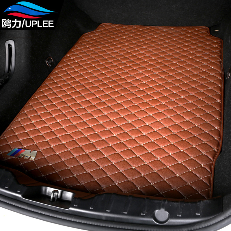 Car trunk mat bmw 1 series 3 series 320li 5 series 520 li 525li7 department x1x3x5x6 trunk mat