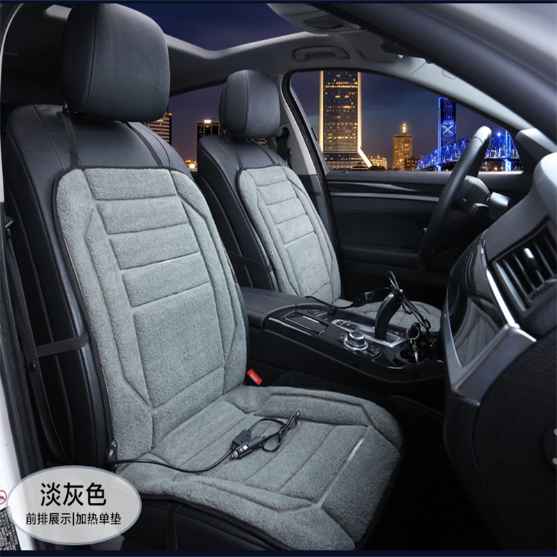 Car universal car car seat heating heating heating heating in winter single seat v automotive supplies