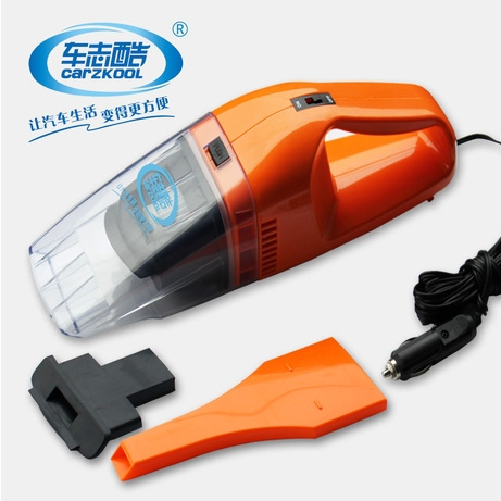 Car with a vacuum cleaner super suction wet and dry car vacuum cleaner car vacuum cleaner 120 w