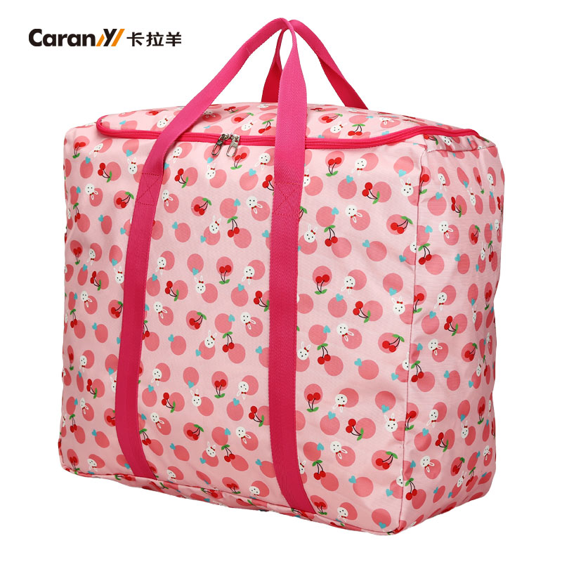 Get Quotations Caran Large Capacity Bag Travel Bags Foldable Storage Luggage