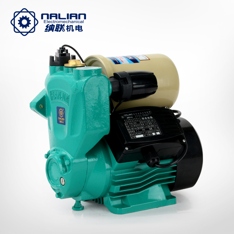 Carolina alliance intelligent automatic household water heater hot and cold water pump priming pump too can positronic booster pump circulation pump