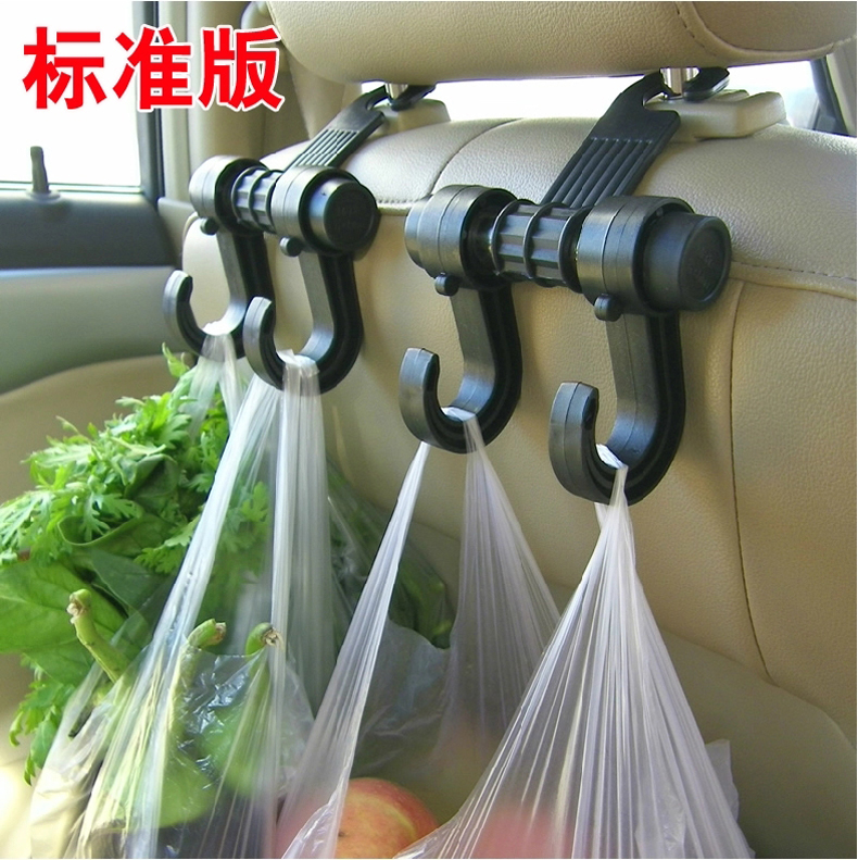 Changhe freda nterface boutique interior refit seat hook hook automotive vehicle car hook hook automotive supplies car accessories