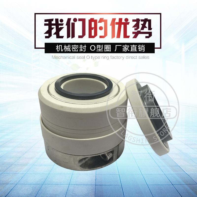 Chi title brand mechanical seal WB2A35/40 silicon carbide sic