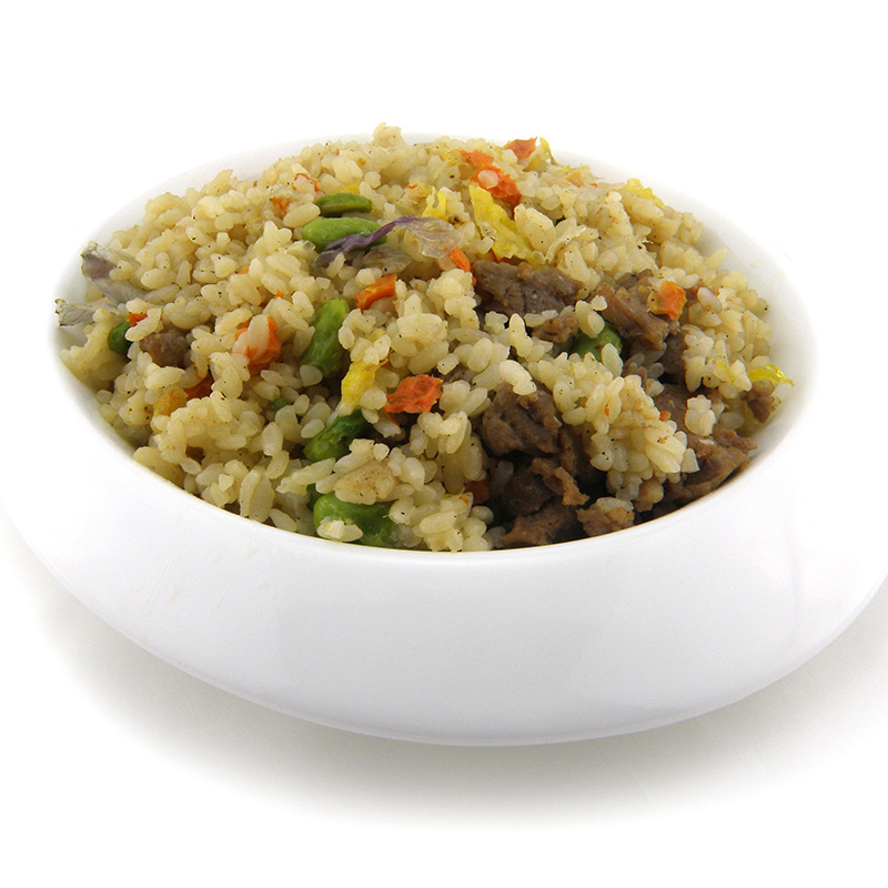 Chinese fast food fast food steaming risotto cook beef fried rice convenience foods falafels non self heating frozen semifinished agrodolce package