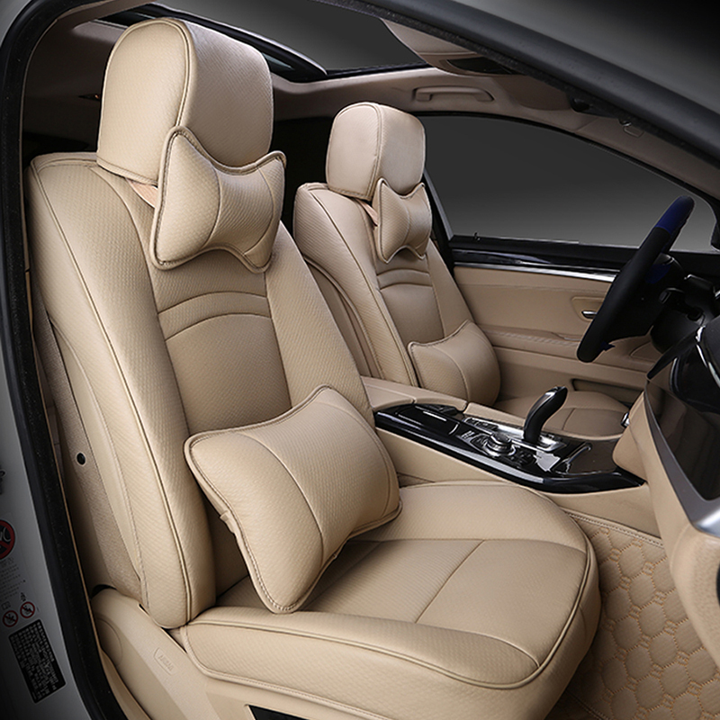 Chrysler 300c/breeze x5/x7/x8/opel andhra custom 3d whole package models leather leather special cushion