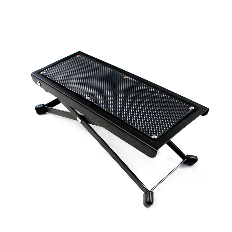 Classical guitar footstool guitar pedal metal foot pedal guitar instrument accessories