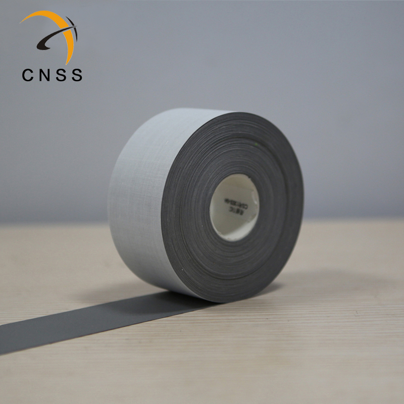 Cnss dominic reflective fabric reflective material reflective tape reflective tc satin clothing accessories material [32 yuan/ Volume]