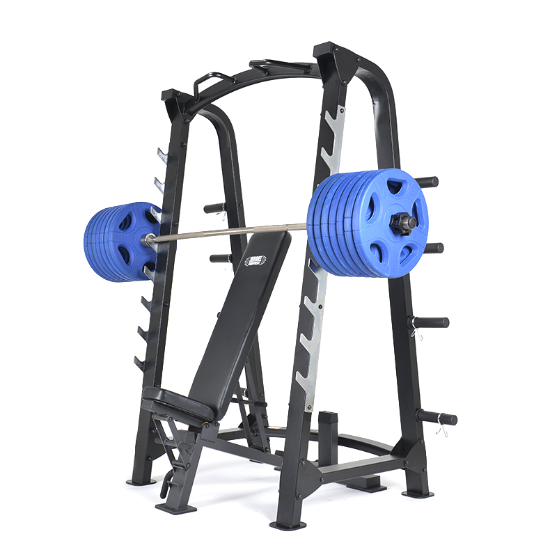 China Commercial Squat Rack, China Commercial Squat Rack Shopping ...