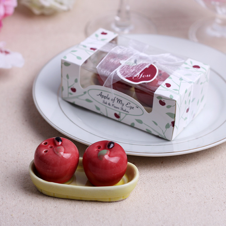 Commodities ni creative wedding gift wedding gift wedding supplies wedding favor apple spice jar