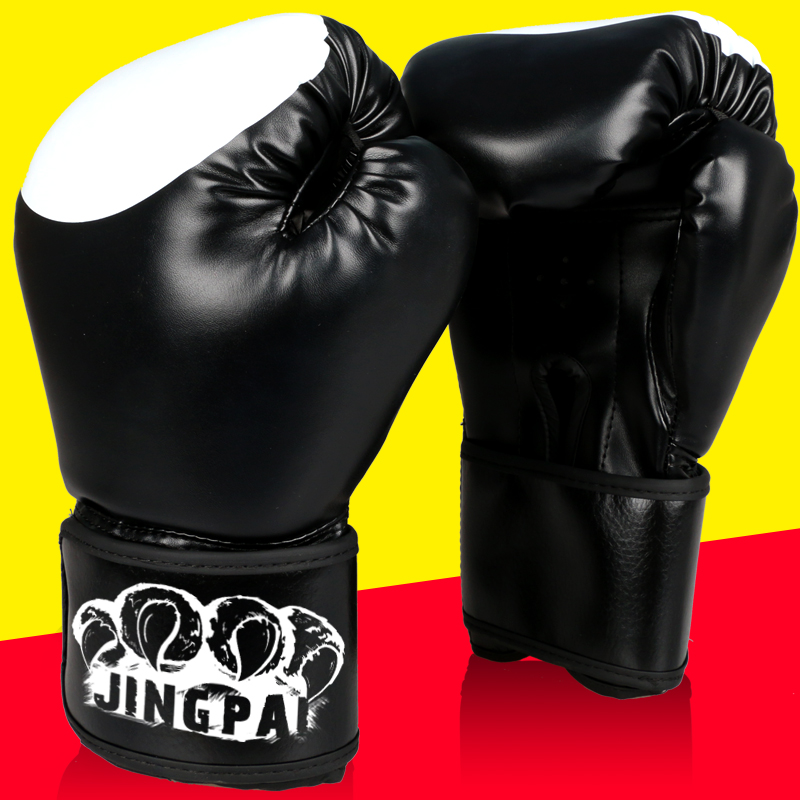 Competing faction juvenile adult children boxing gloves sandbag gloves sanda fighting muay thai professional wrestling training