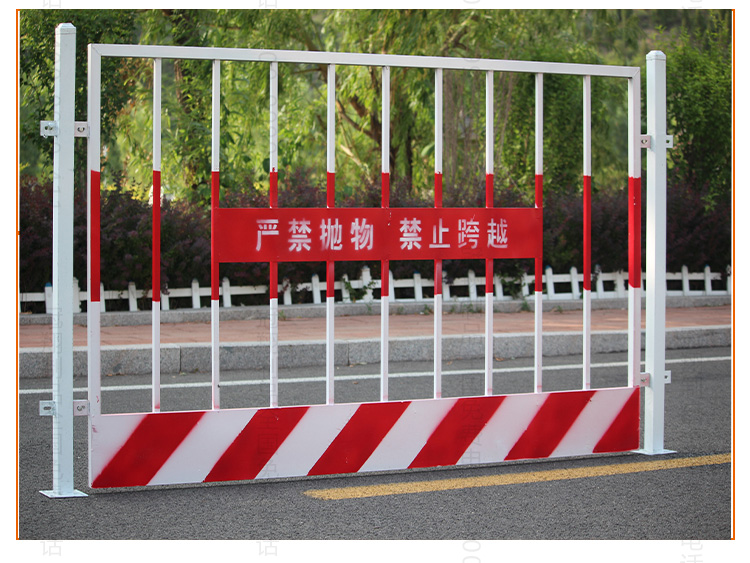 Construction fence fence fence construction fence fence construction site with protective fence iron fence galvanized fence