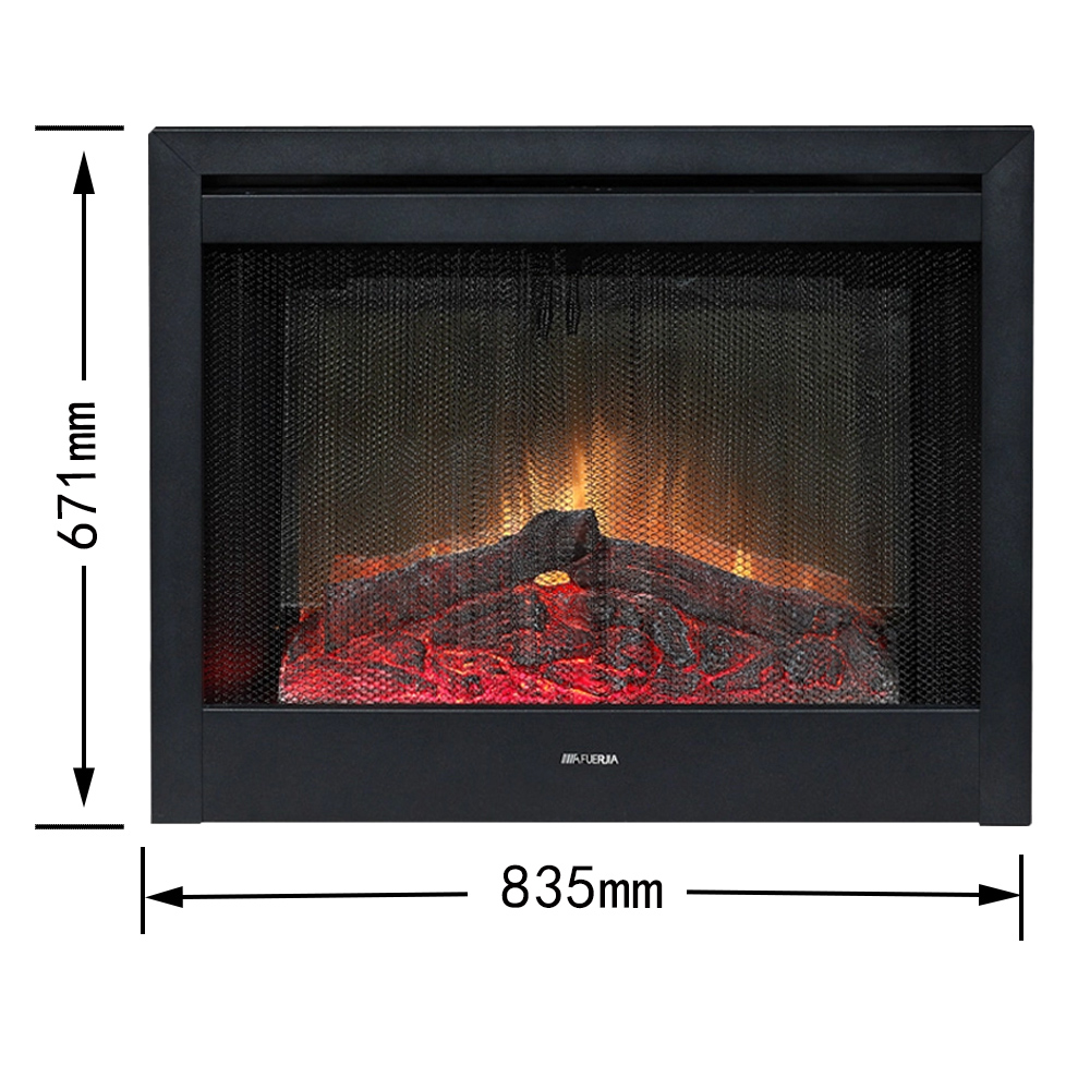 [Cosmos] sell electric fireplace sculpture FEJ2011-07D