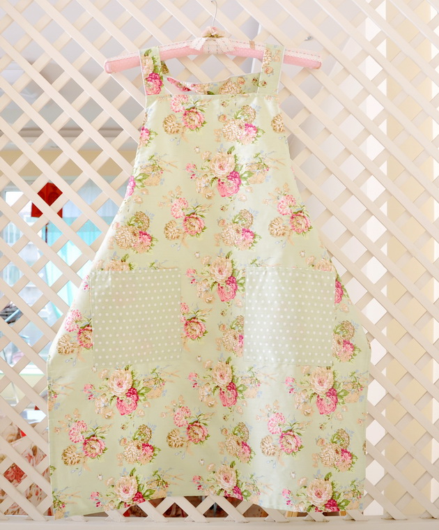 Cotton kitchen aprons for men and women overalls tracksuit oilproof painting clothes apron aprons apron supermarket home america plaza