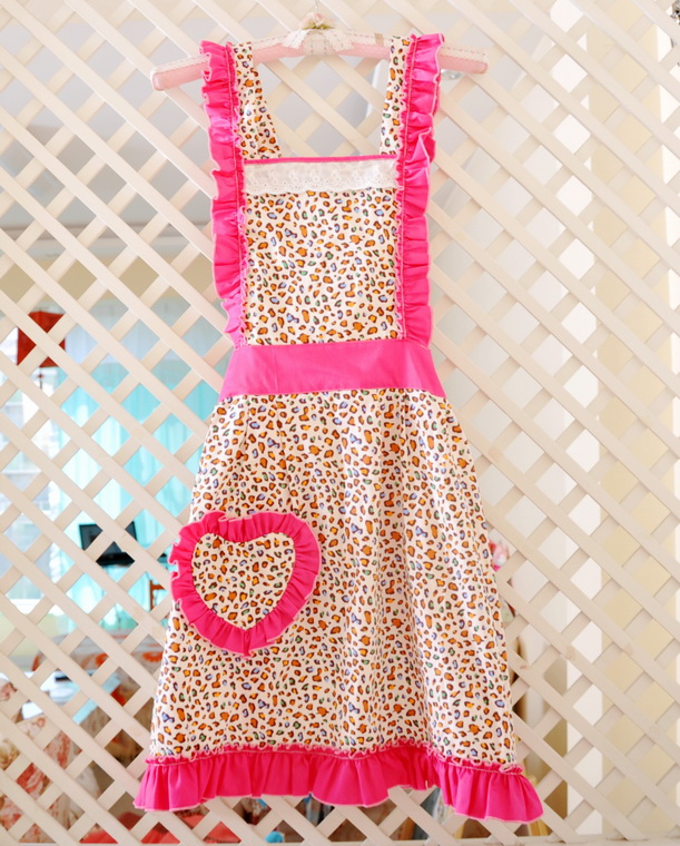 Cotton sleeveless overalls kitchen aprons waiter aprons for men and women oilproof strap apron sleeves home america plaza
