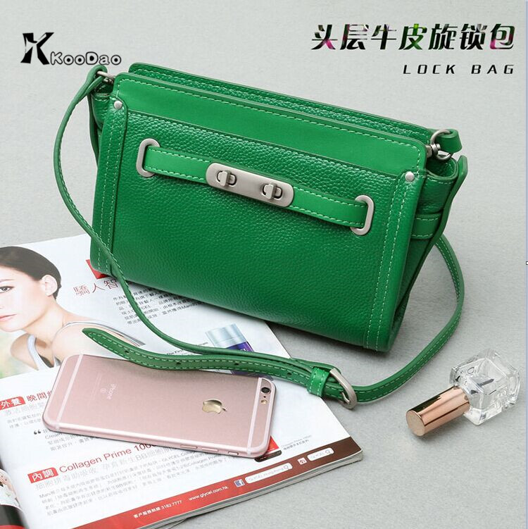 Custom bags 2016 summer new small bag ladies fashion shoulder diagonal ms. bags y910对