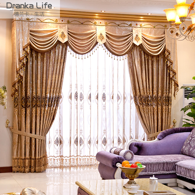 China Retro Curtains China Retro Curtains Shopping Guide At