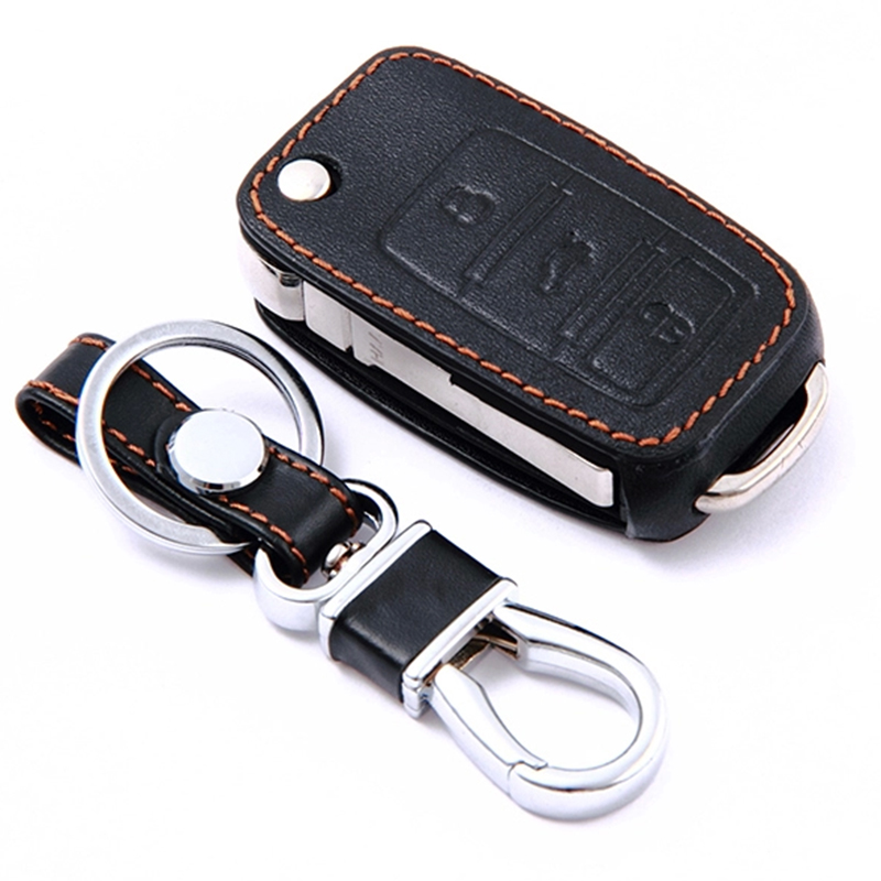 Dedicated to the new volkswagen jetta santana rui xin xin move leather key cases key sets volkswagen wallets sets