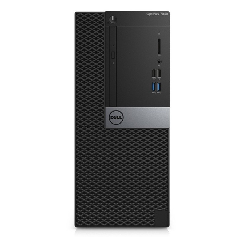 Dell/dell optiplex 7040MT I7-6700 4 t 1g alone was the host desktop computer