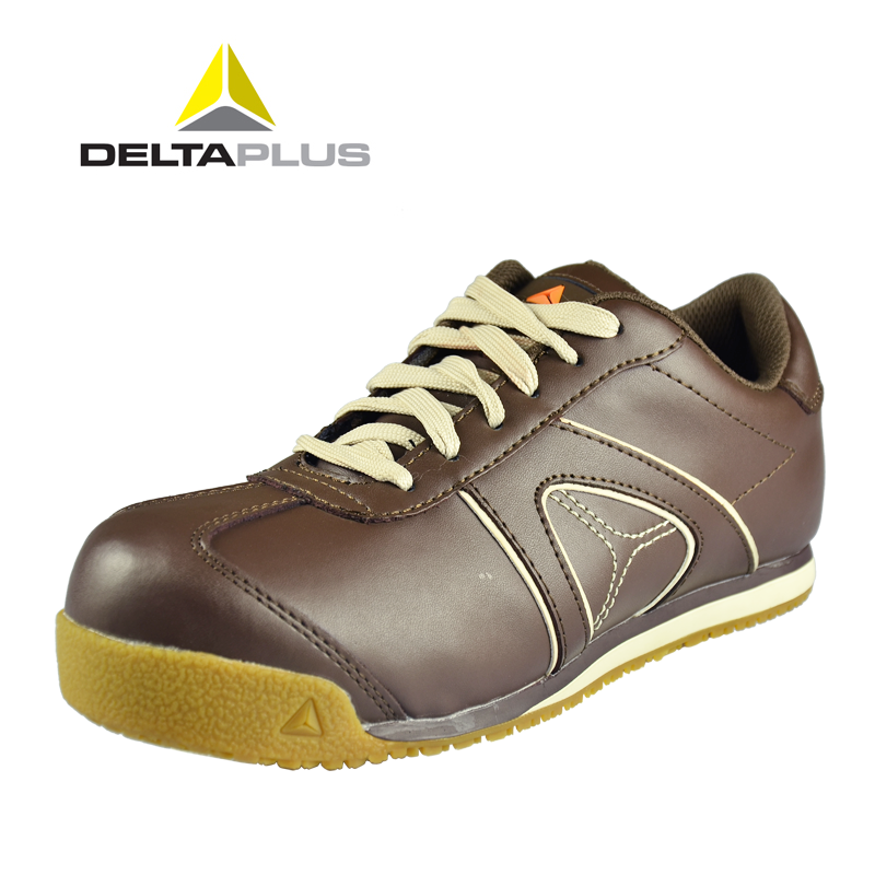 Delta autumn fashion shoes to help low outdoor hiking shoes men slip breathable water proof smashing anti puncture safety shoes