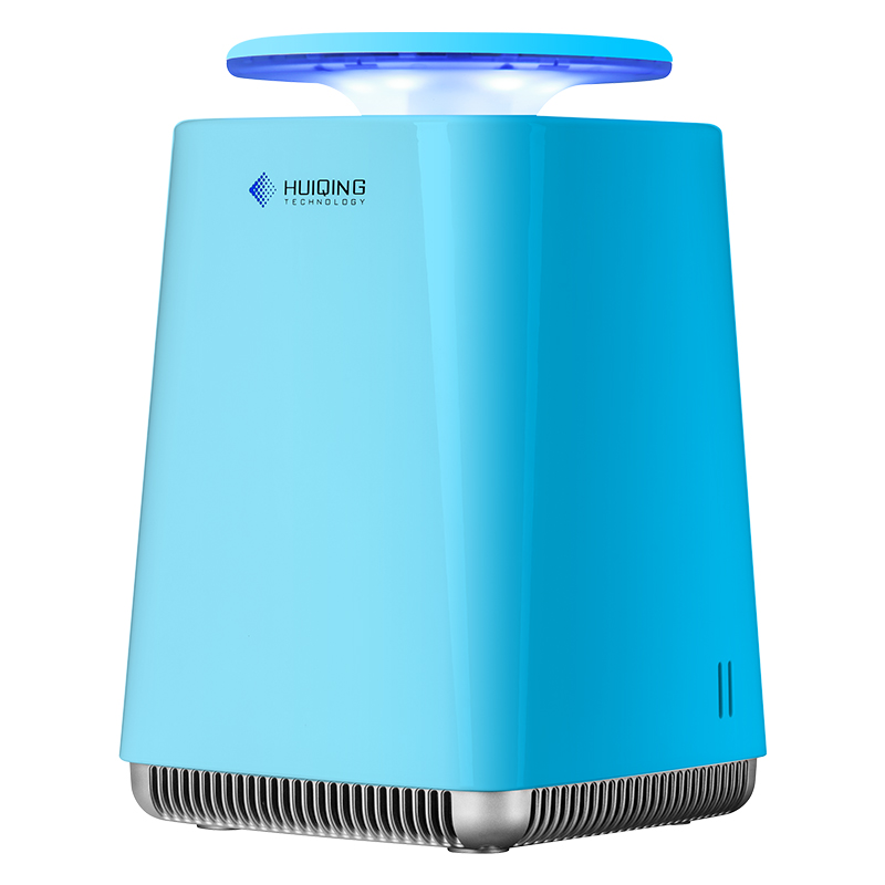 Get Ations Department Of Clear App Smart Mini Small Office Desktop Air Purifier In Addition To Smoke