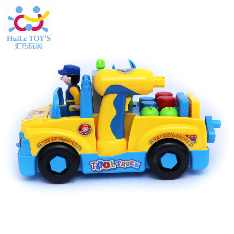 Department of music 789 educational toys for children electric toy free shipping 3c music tool cart detachable hands toys