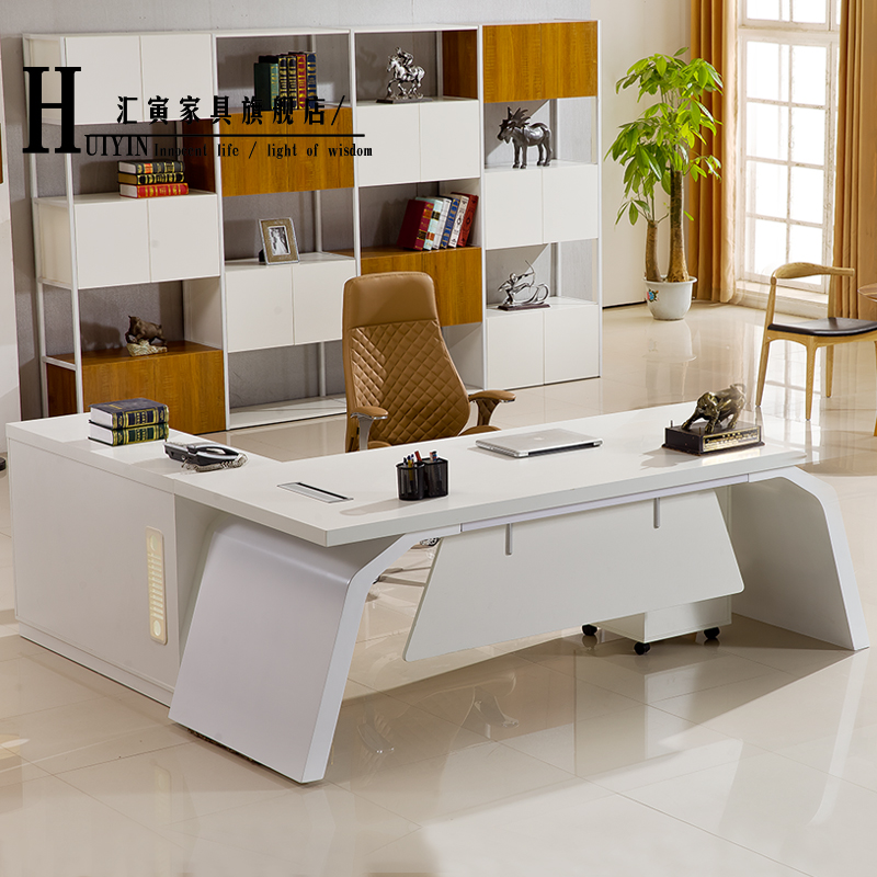 Department of yin nordic fashion office furniture desk desk manager desk supervisor boss desk desk manager taipan office furniture portfolio