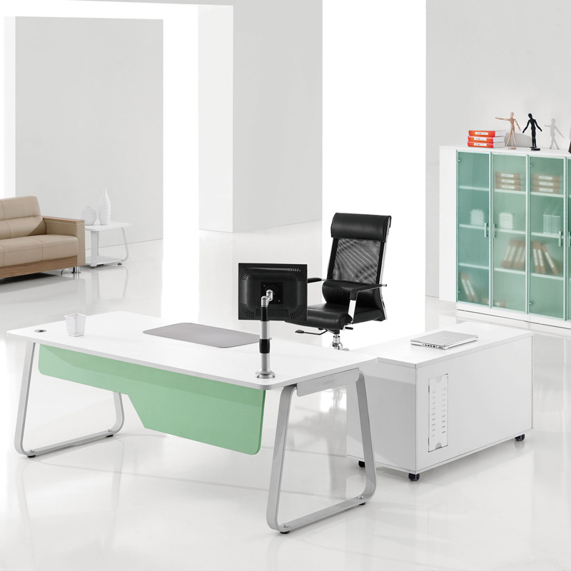Department of yin stylish minimalist modern office furniture new office furniture boss desk desk desk supervisor boss desk desk desk