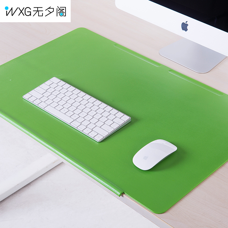 Get Ations Desk Pad Computer Mouse Mat Oversized Thick Odorless