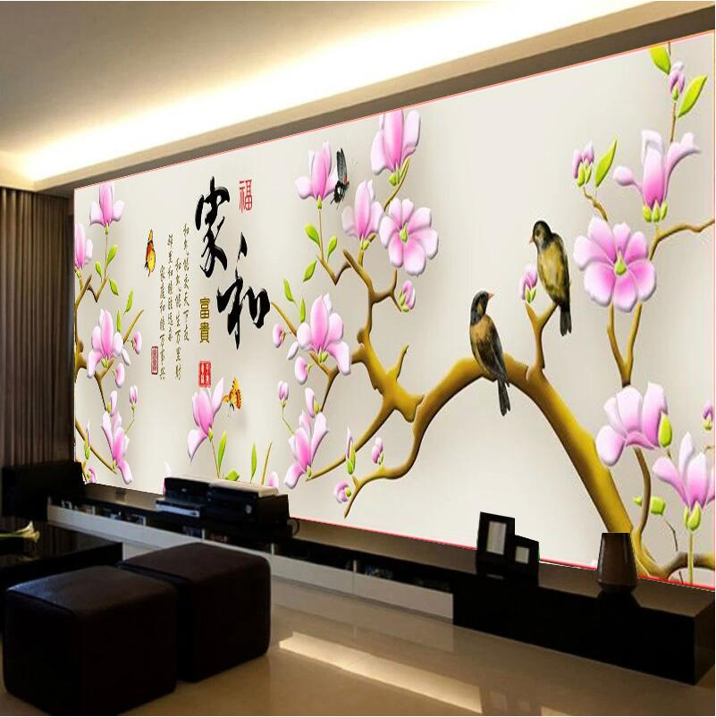 Diamond paste diamond rhinestone embroidery stitch 5d diamond diamond embroidery painting masonry painting the living room full of diamond diamond paste flowers flowers modern bedroom sharply show