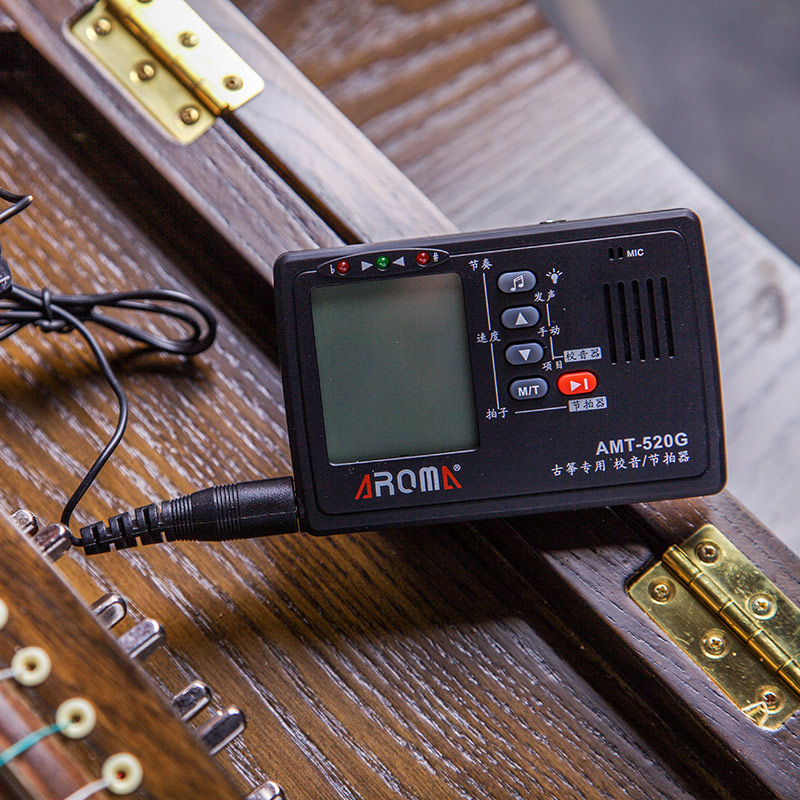 [Ding ding yun yun flagship store] guitar zither violin erhu dedicated tuner