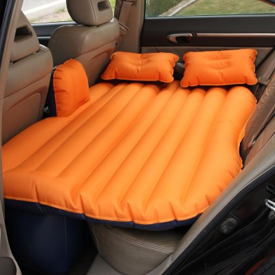Dongfeng yueda low-l3 contained gm car suv car travel bed inflatable car bed bed mattress car shock essential