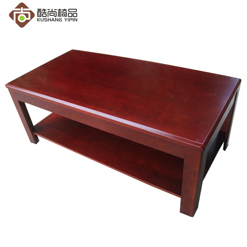 Double coffee table stylish minimalist office reception parlor coffee table living room coffee table modern wood coffee table small coffee table specials
