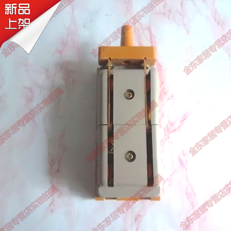 Double throw knife switch HS13F-100/28 knife switch to start the type knife switch knife switch 100a isolation