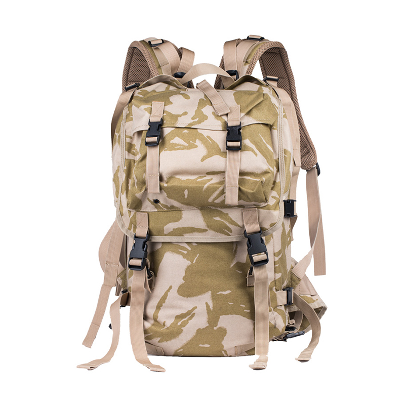 36f087417e Get Quotations · Dpm matériel mk2 british army desert camouflage military  version of the tactical backpack (