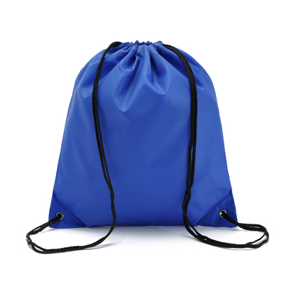 Drawstring shoulder bag student backpack shoulder bag backpack drawstring bag drawstring travel pouch shoe bag advertising bags