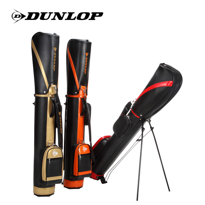 Dunlop/shidenglupu authentic golf stand bag golf bag gun bag golf bag portable package