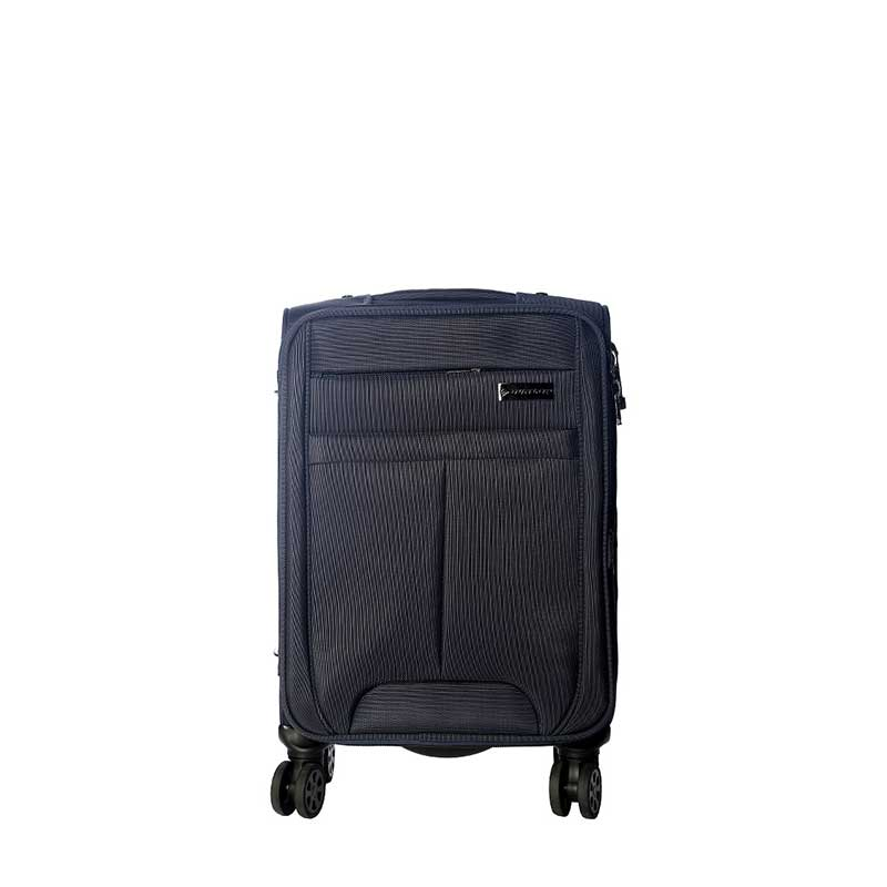 Dunlop/shidenglupu oxford business 360 degrees soft case trolley suitcase aircraft wheel suitcase board chassis fashion