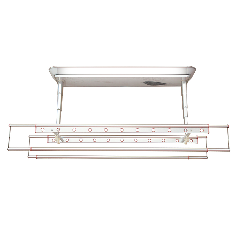 E bo electric automatic retractable drying rack enclosed balcony lift racks of drying laundry machine intelligent remote control Aircraft