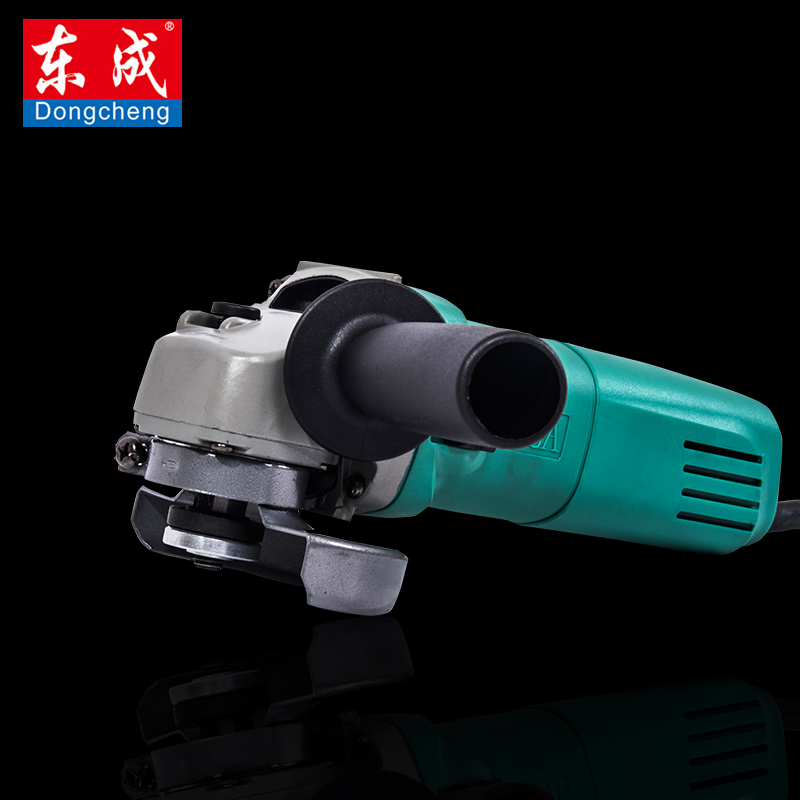 East into a grinder east into the power handheld electric power tools angle grinder polishing ff05-100b